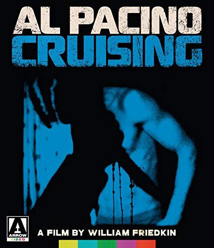 Blu-ray : Cruising