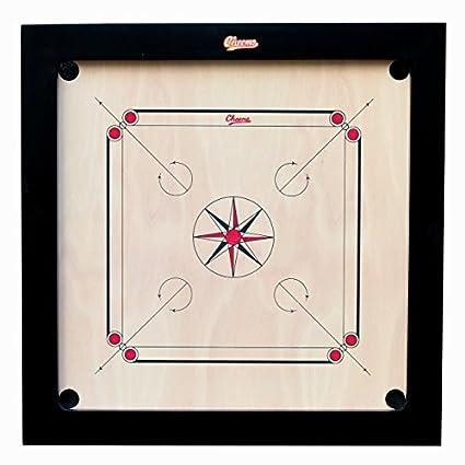 Cheema-Carrom-Board-Matchless