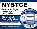 NYSTCE American Sign Language (061) Test Flashcard