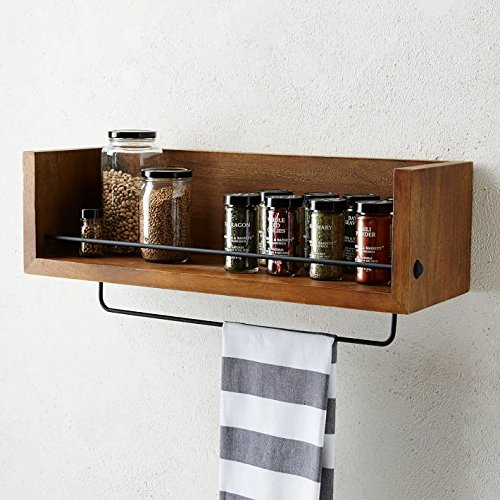 Shelf - Kitchen