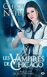 Les Vampires de Chicago, tome 5 : Morsures en eaux troubles par Chloe Neill