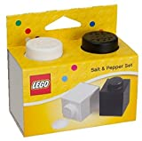 Lego Salt and Pepper Set Model: 850705 (Home & Kitchen)