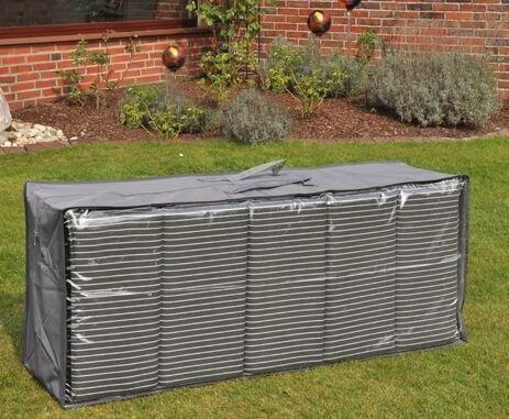 Tragetasche Hülle schwer für Gartenmöbel Auflagen 125x32x50cm anthrazit 61046 jetzt kaufen