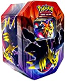 Image of Pokemon Platinum Legendary Collection 2009 Collector Tin Set Giratina with Giratina LV.X Card