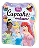Cupcakes and More (Disney Princess)