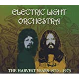 The Harvest Years 1970-1973by E.L.O.