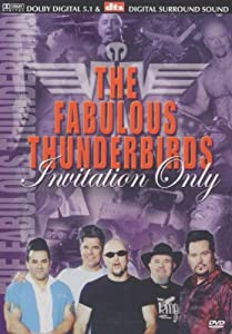 Fabulous Thunderbirds, The - What's The Word