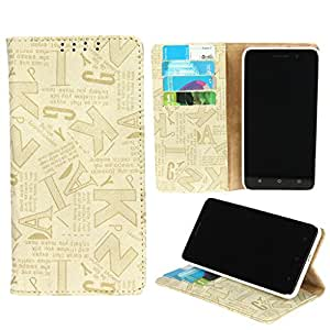D.rD Flip Cover designed for LG G3
