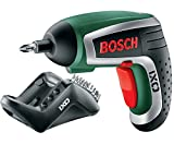 Bosch HomeSeries IXO Akkuschrauber 4. Generation