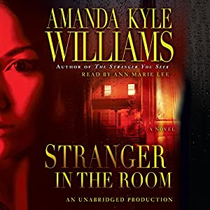 Stranger in the Room Hörbuch