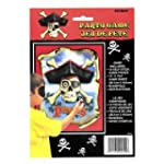 Jeu de F�te Pirate Bounty - Jeu Anima...