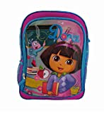 "Dora the Explorer ""Dora and Boots"" Classroom Backpack"