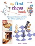 My First Chess Book: 35 Easy and Fun...