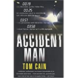 Accident Manpar Tom Cain