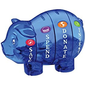 Money Savvy Pig