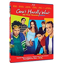 Can't Hardly Wait - 20 Year Reunion Special Edition [Blu-ray]