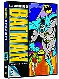 Las Aventuras De Batman [DVD]