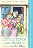 Little Town on the Prairie (Little House) (0060581867) by Laura Ingalls Wilder
