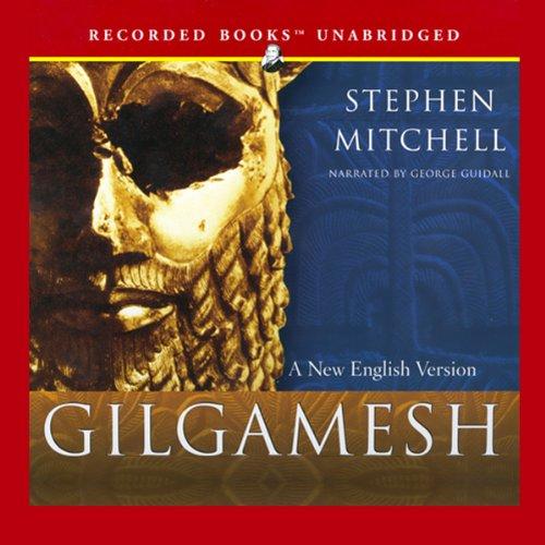 Gilgamesh beowulf
