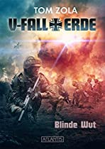V-FALL ERDE 1: BLINDE WUT (GERMAN EDITION)