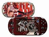 GURREN LAGANN (�r�j�[��) Skin �ی�V�[�g&�X�N���[���v���e�N�^�[�L�b�g for PS Vita-2000