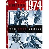 Team Canada: 1974--The Lost Seriesby DVD