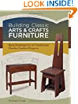 Building Classic Arts & Crafts Furnit...