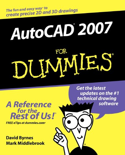 AutoCAD 2007 For Dummies