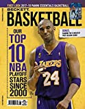 Current Beckett Basketball Monthly Price Guide Card Magazine June 2018 Kobe Bryant