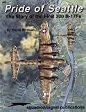 Image of Pride of Seattle: The Story of the First 300 B-17Fs - Aircraft Specials series (6074)
