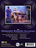 The Midnight Ramble Music Sessions, Vol. 2 (CD/DVD)