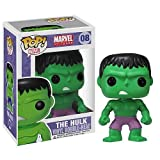 The Incredible Hulk Pop! Heroes - Marvel Universe - Vinyl Figure