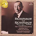 Rachmaninoff Plays Rachmaninoff: The...