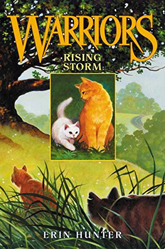 Warriors #4: Rising Storm PDF