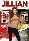 Jillian Michaels Boxed Set - Ripped in 30 + Killer Buns & Thighs DVD Set - 2 discs