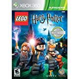 LEGO Harry Potter: Years 1-4 (Xbox 360) (Region Free)