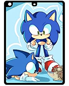 buy Alan Wake Game Case'S Shop Lovers Gifts New Three Sonic'S!? Wait He'S Not Blue... Tpu Case Cover, Anti-Scratch Phone Case For Ipad Air 1839097Za876307760Air