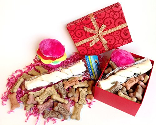 Toys For Valentines Day : Valentine day dog toys