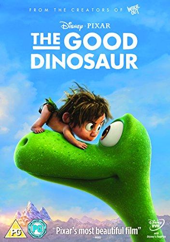 The Good Dinosaur [UK Import]