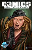 img - for Comics: Sam Kinison book / textbook / text book