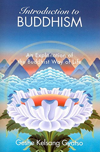 understanding a buddhist way of life Buddhists look within themselves for the truth and understanding of  the middle  way meant not leading a life of luxury and indulgence but also not one of too.