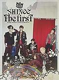 THE FIRST(初回生産限定盤)(DVD付)の画像