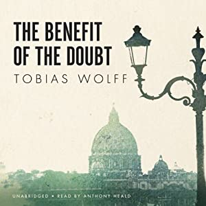 The Benefit of the Doubt Audiobook