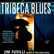 Tribeca Blues: Terry Orr, Book 3 | Jim Fusilli