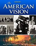 The American Vision (0078799848) by Joyce Appleby