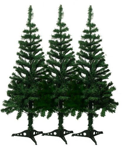 4-Charlie-Pine-Artificial-Christmas-Tree-3-Pack