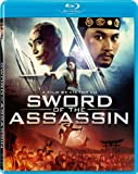 Sword of the Assassin [Blu-ray] [Import]
