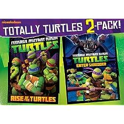 Teenage Mutant Ninja Turtles: Rise of Turtles