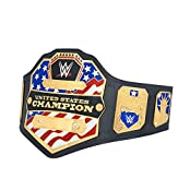 WWE United States Championship 2014 Replica Title Belt