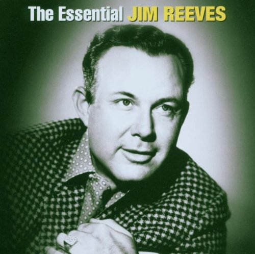 Jim Reeves - The essentials Jim Reeves - Zortam Music